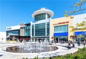 Square One Shopping Center