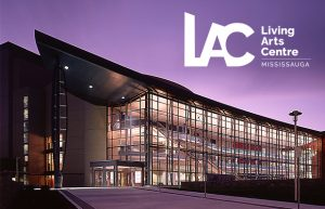 The Living Arts Centre