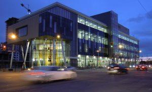 Sheridan College HMC Campus