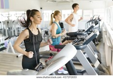 Cardio Classes PSB Fitness