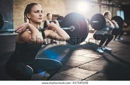 Strength Classes PSB Fitness