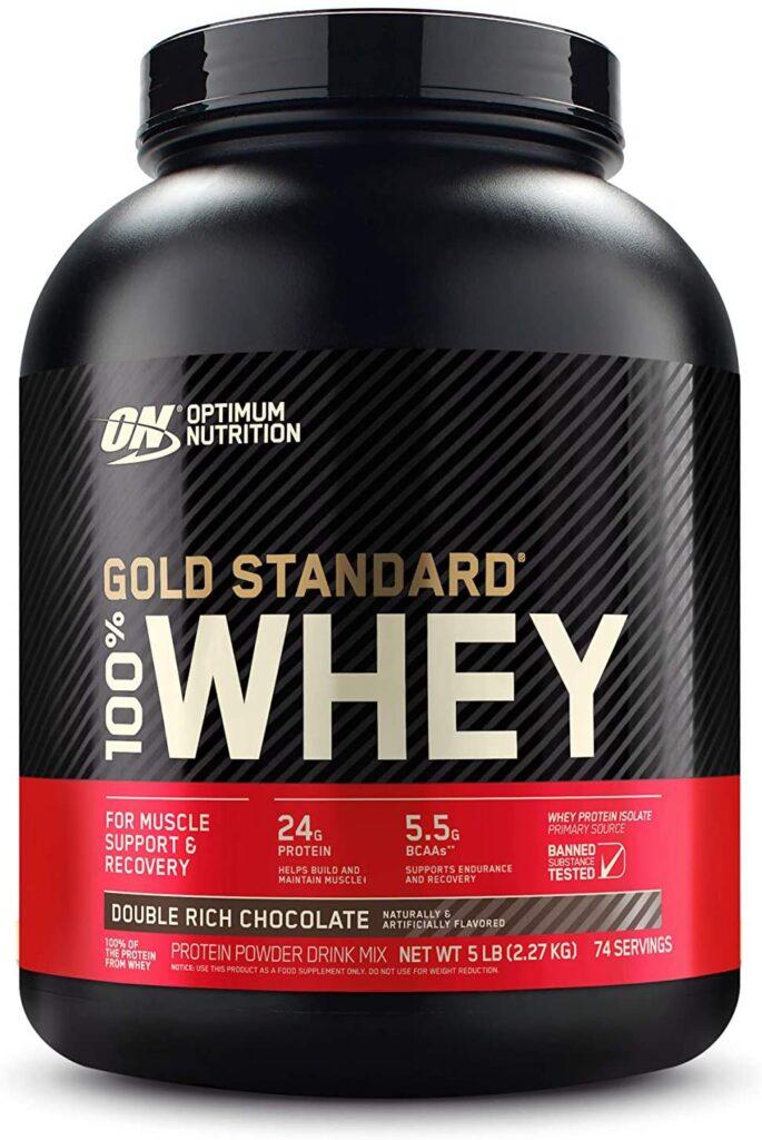 Whey Supplement