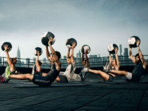 PSB Fitness Club Mississauga